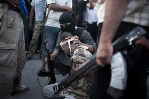 Keferghan / Suriye 2013 E. Özmen
