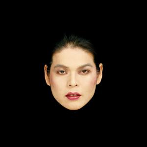 Kimiko Yoshida portrait
