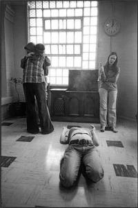 MEM_Koğuş 81 - Salem, Oregon State Hastanesi, 1976