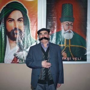 Mehmet ÜNAL_Memleket Almanya