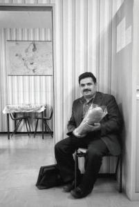 Mehmet ÜNAL_Sen Bilmezsin... :İki Yabancı Göz