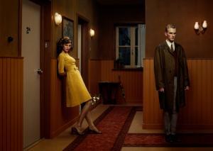 T. Deniz ÇAKIR_25_Erwin Olaf_Hope-The Hallway